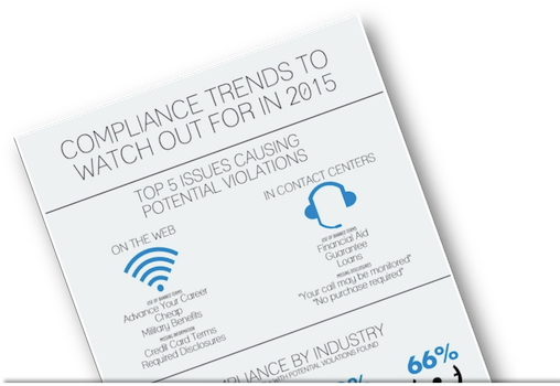 Compliance Trends to Watch Out For in 2015