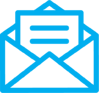 email-message-blue