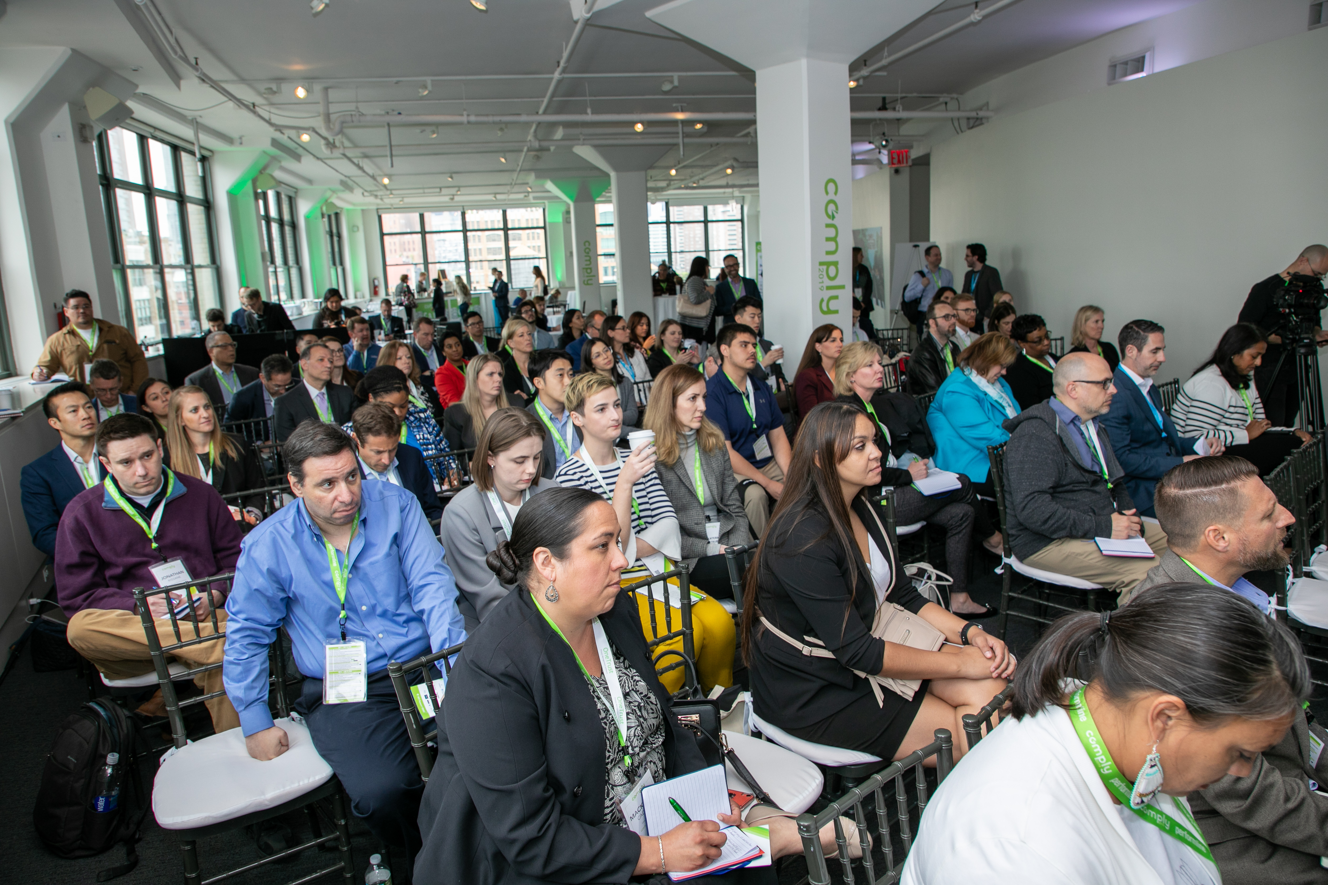 Consumer Protection and State Regulators at COMPLY2020