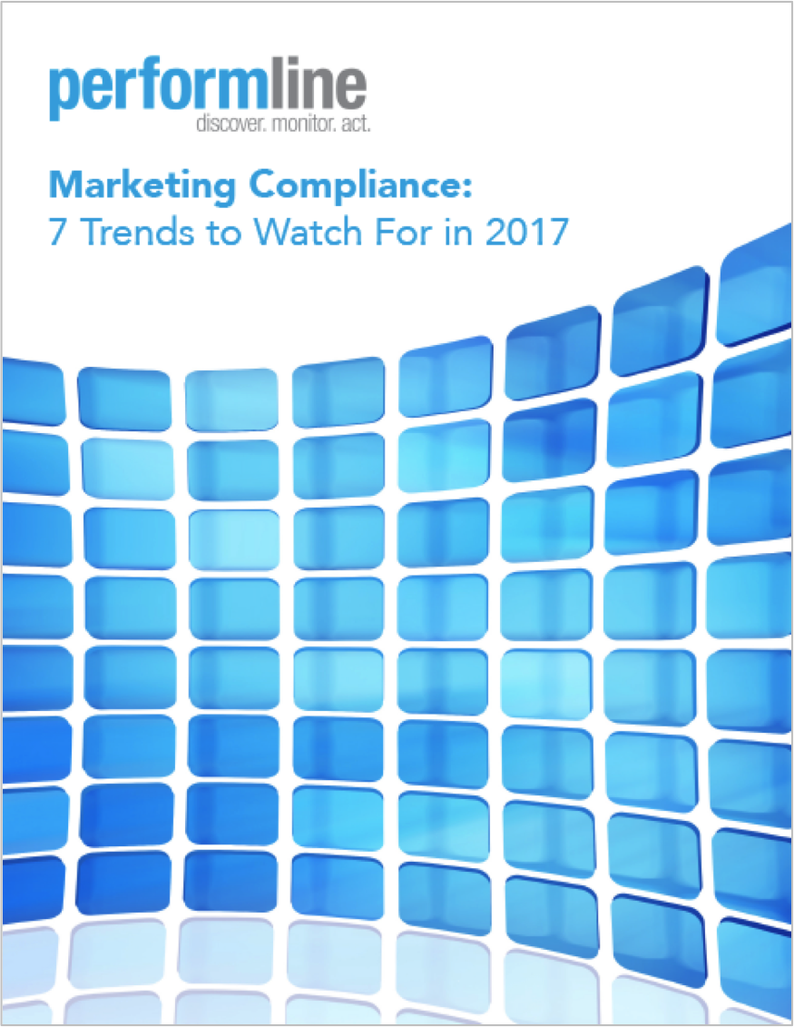 7 Compliance Trends to Watch For in 2017