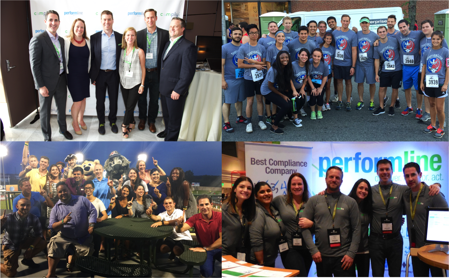 Top 10 Accomplishments in 2015 at PerformLine