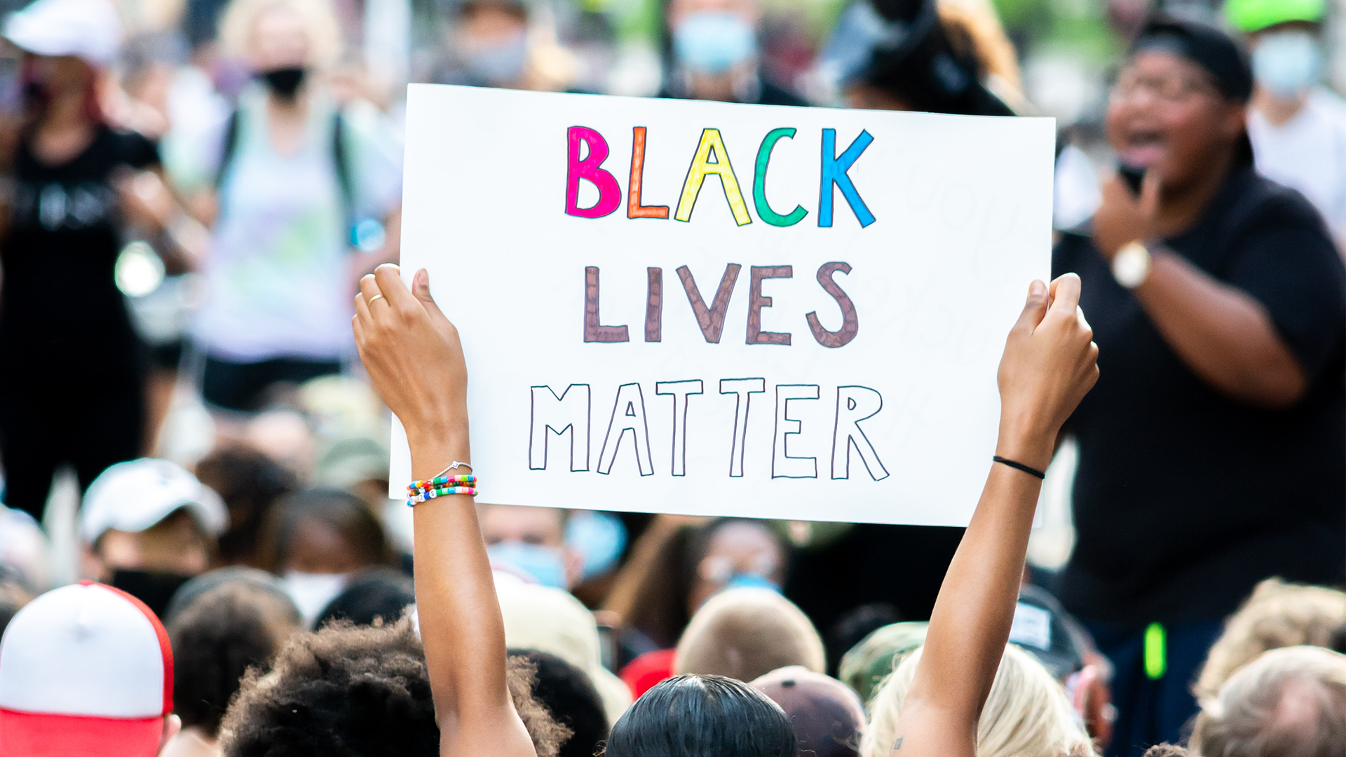 PerformLine Leans In on Black Lives Matter