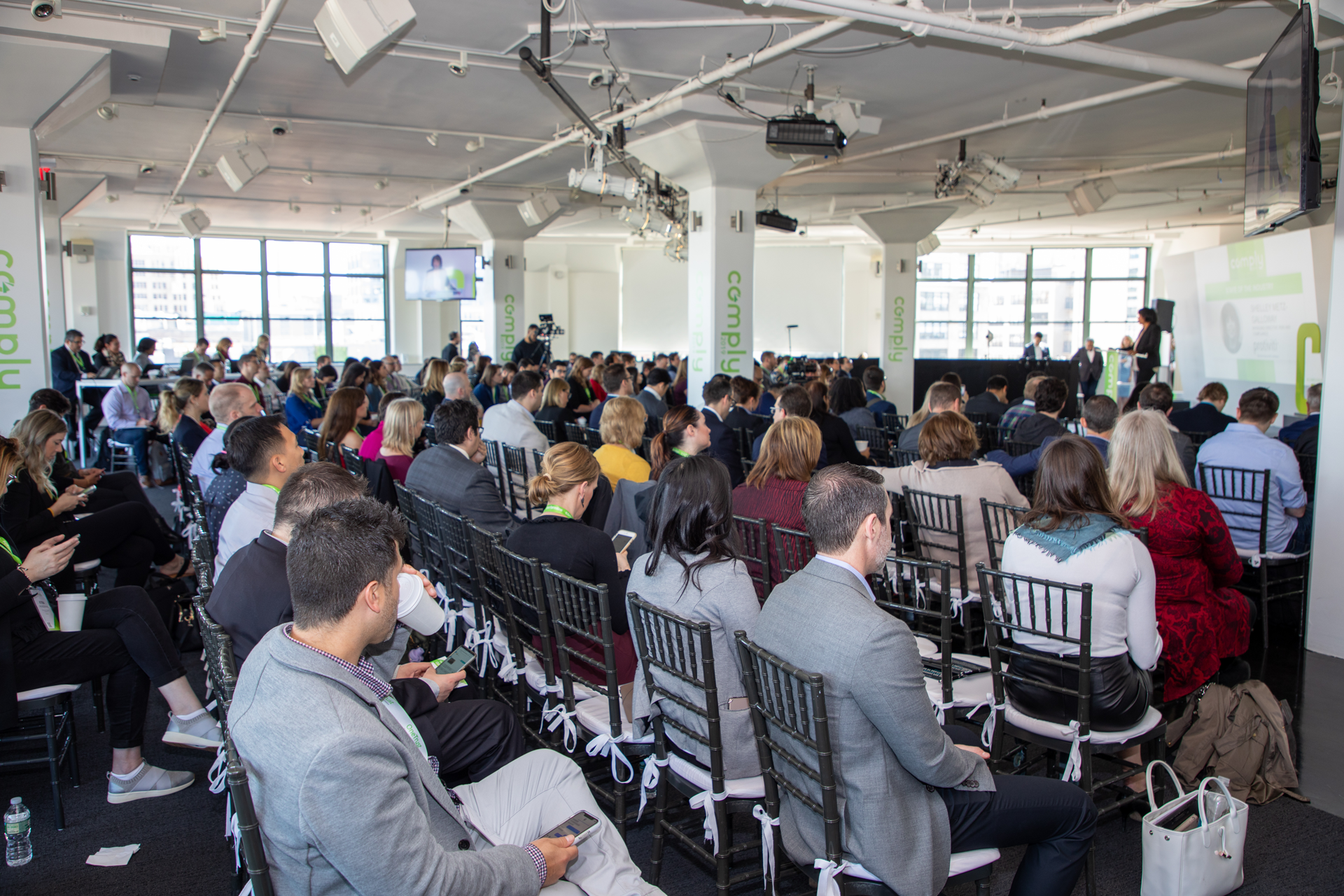 You Can Still Learn from Compliance Experts Heard at COMPLY2019