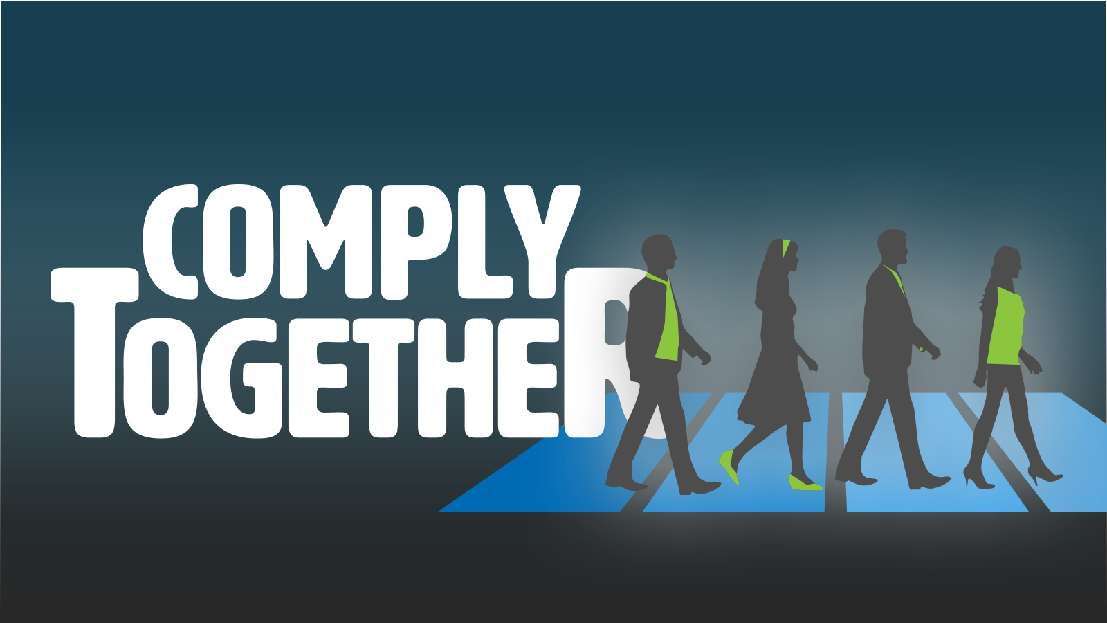 COMPLY2019: The Year of Collaboration