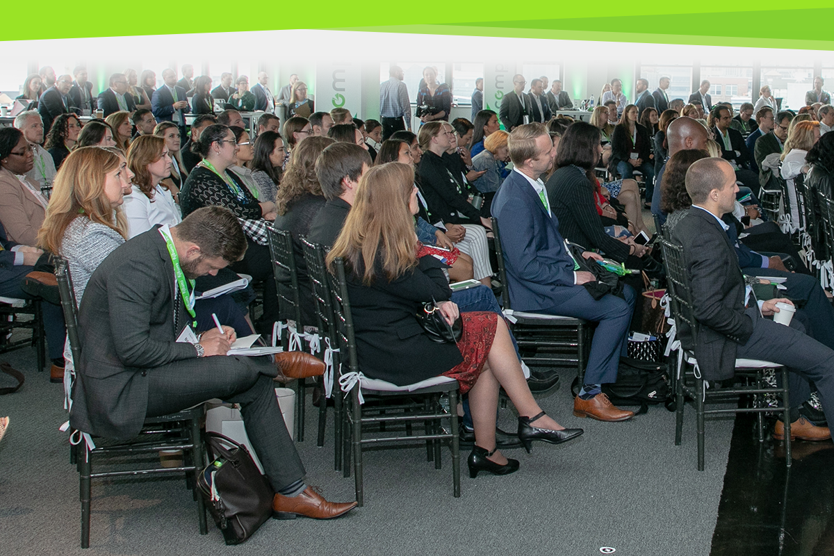 [COMPLY2019 Session Spotlight] Two Must-Attend Sessions