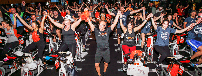 Team PerformLine Gears Up for Cycle for Survival 2019