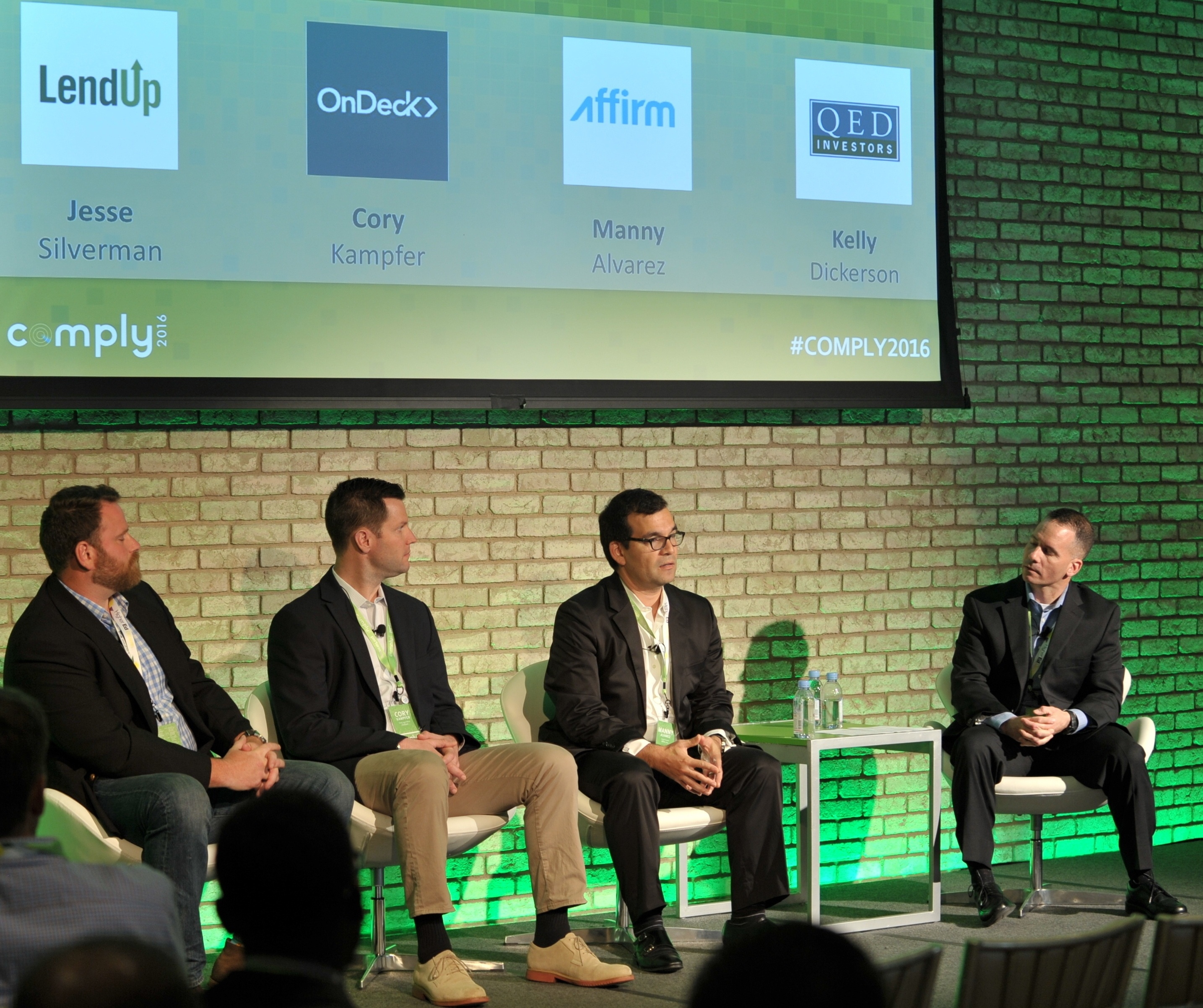 Marketplace Lending Is Changing the Game [COMPLY2016 Rewind]