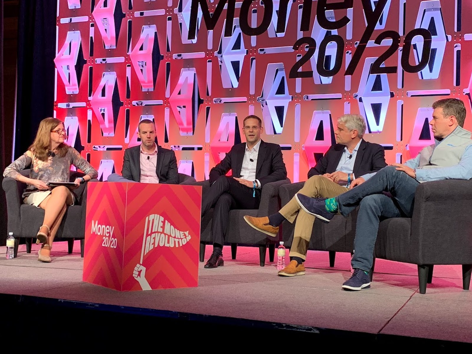 RegTech: Opportunity, Challenges and the Future of Regulatory Compliance at Money20/20