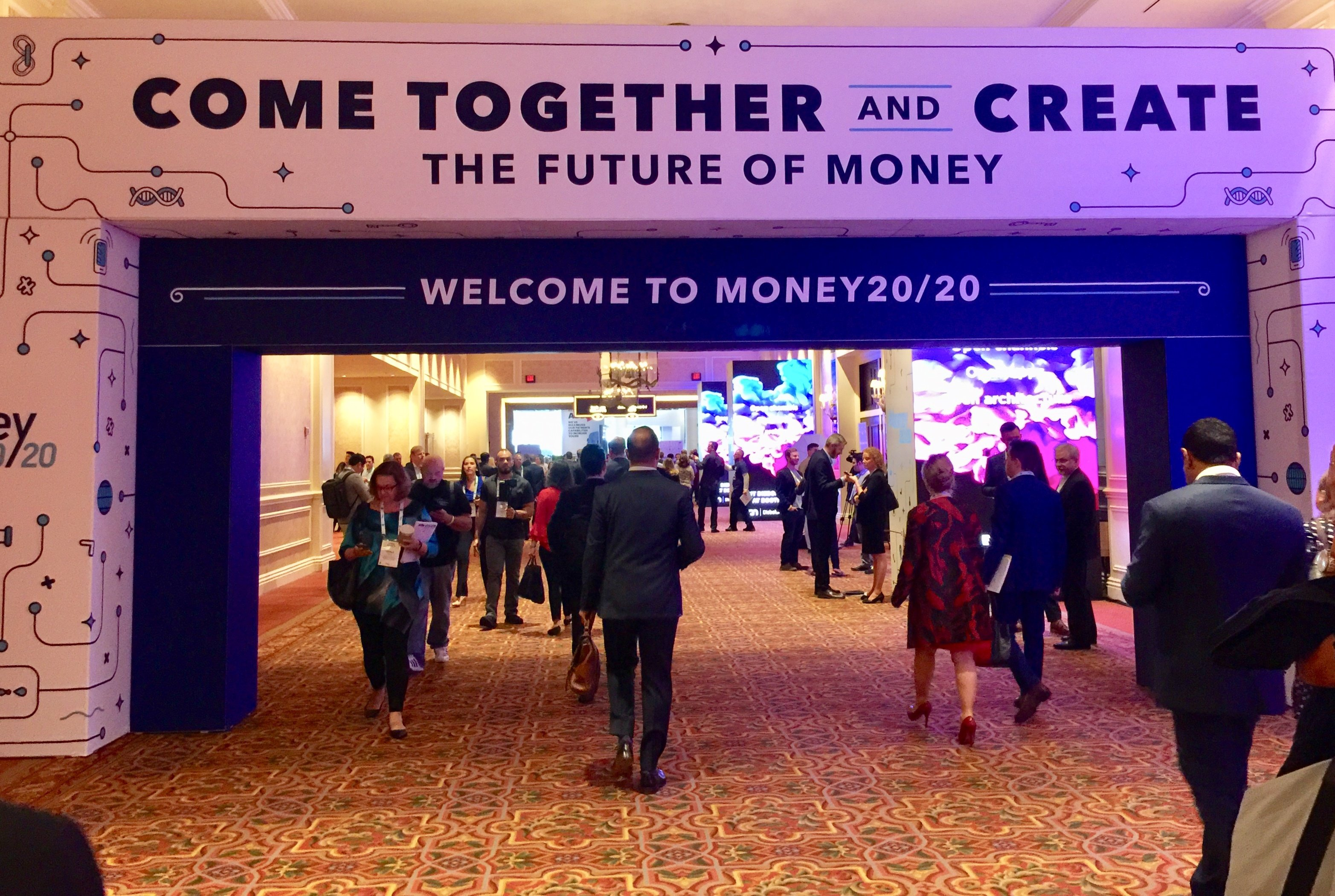 Three Things We Discovered at Money20/20