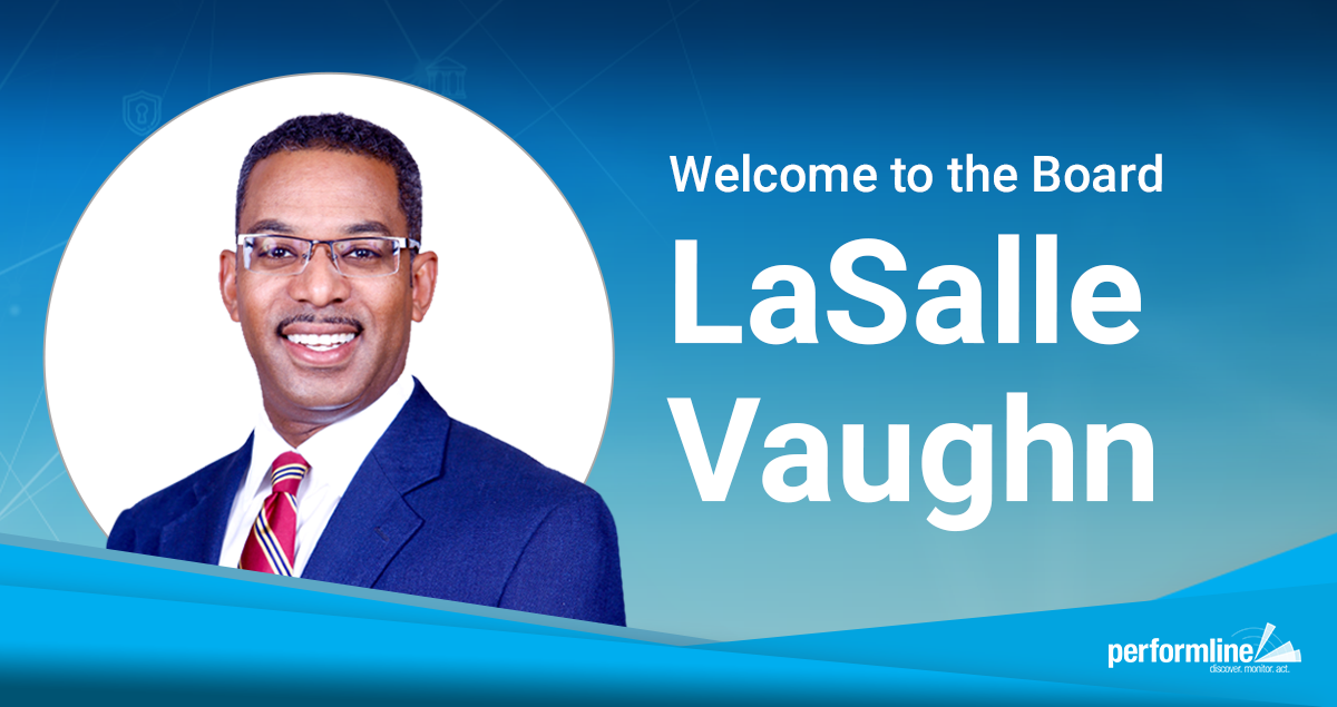 Welcoming Our New Board Member, LaSalle Vaughn