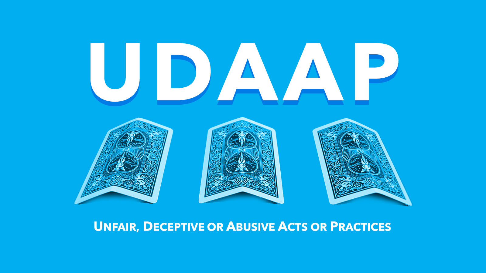 UDAAP Compliance Program