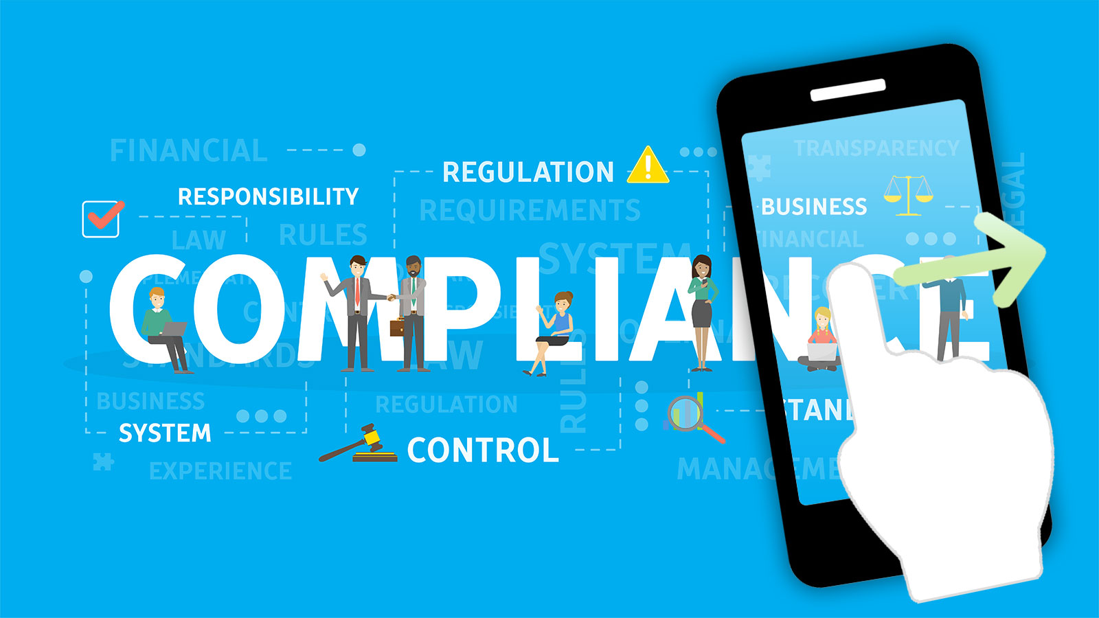 Why Your Sales and Marketing Will Thrive With Compliance