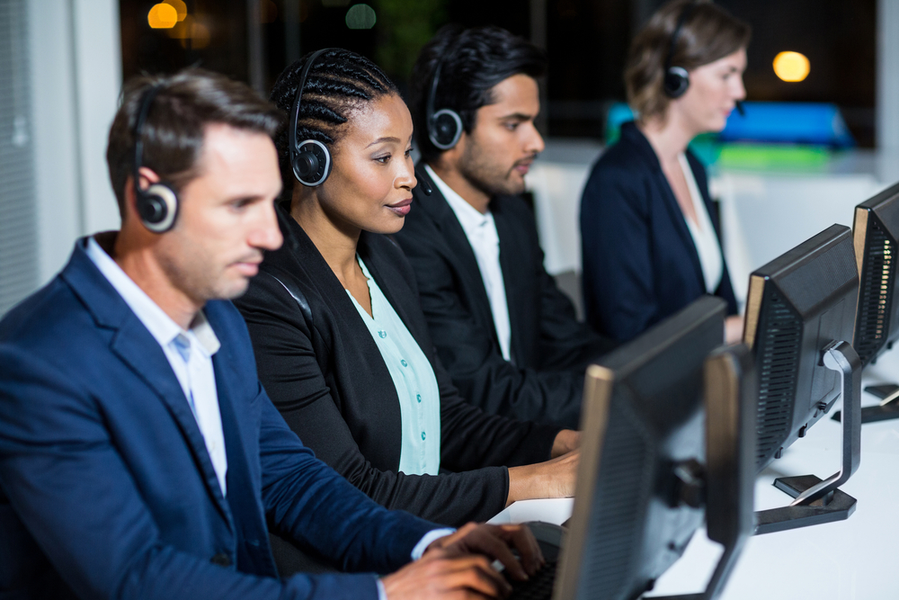 Risk Management In Your Call Center: Compliance and Agent Performance