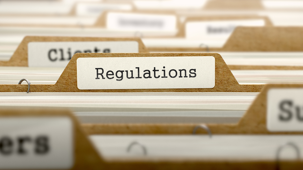 The Key Regulations & Laws Compliance Professionals Should Know About