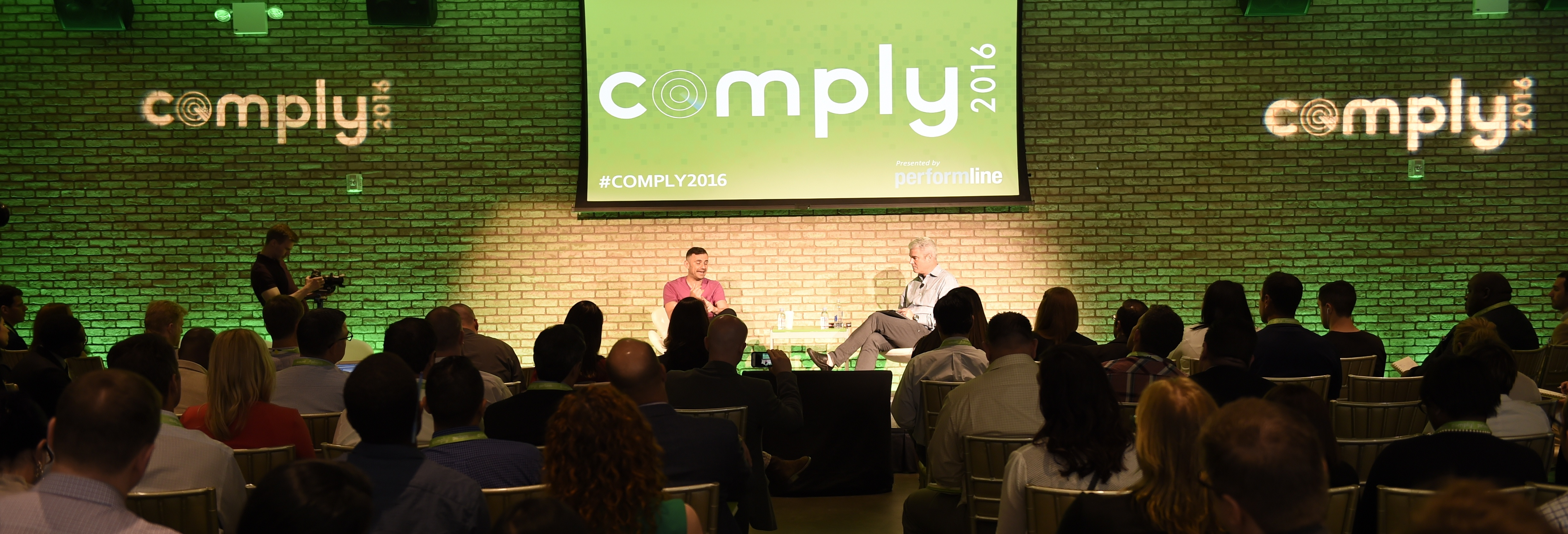 [COMPLY2017] Featured Keynotes
