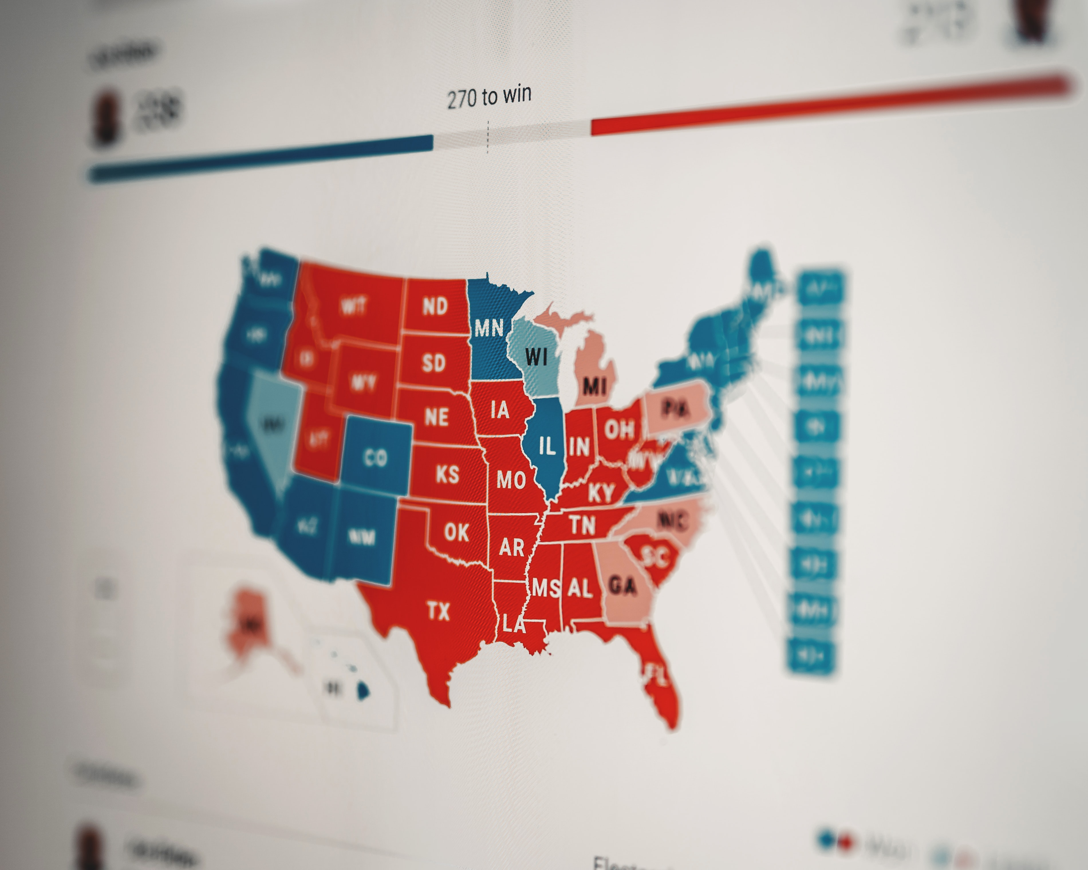 Helpful Resources On The Election's Impact on Regulatory Compliance and the Financial Services Industry